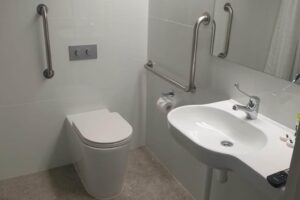 Access-Toilet